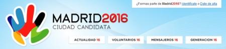 Hola Madrid 2016