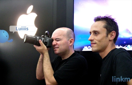 Presentación Apple Aperture 2.0